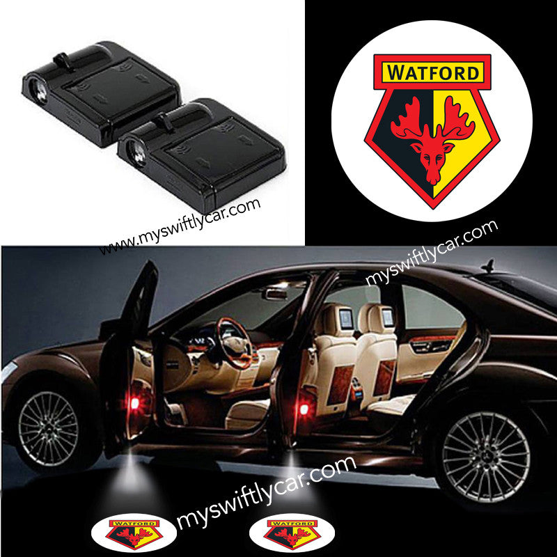 Watford free best cheapest car wireless lights led