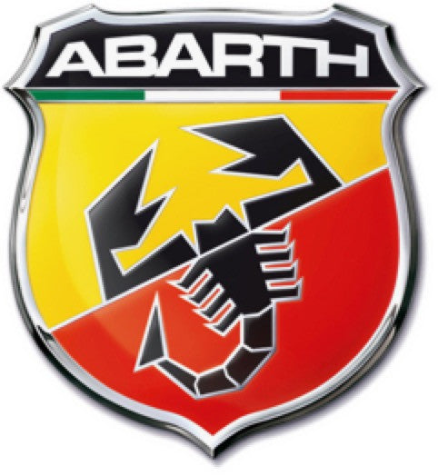 2 Wireless Cars Light for Abarth