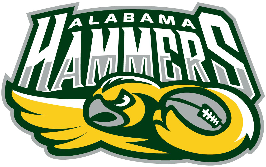 2 Wireless Cars Light for Alabama Hammers
