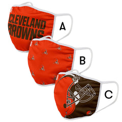 Cleveland Browns Face Mask