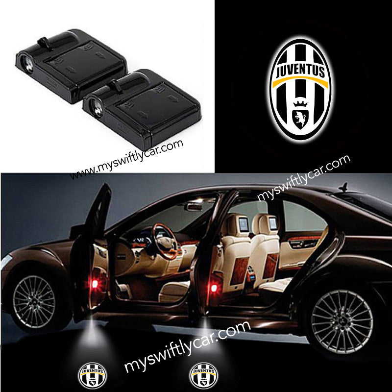 Juventus FC car light wireless free best cheapest