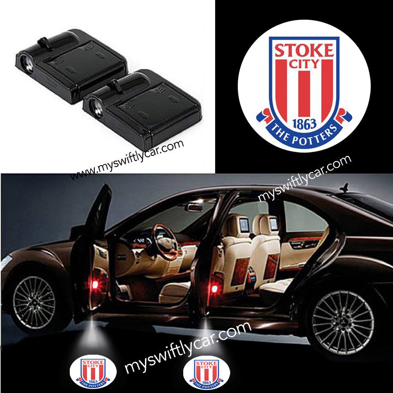 Stoke City free best cheapest car wireless lights led