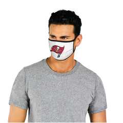 Connecticut Sun Face Mask