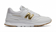 New Balance - White CW997HAH (4466788597869)