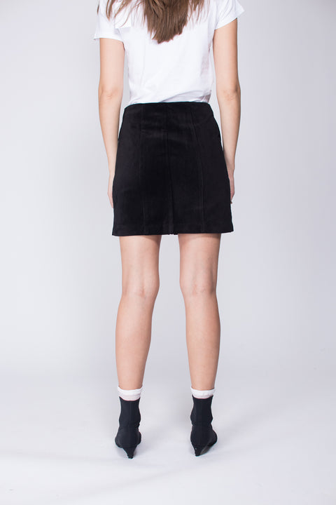 Corky skirt - Black