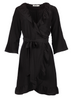 Augustine Dress - Black - Dry Lake - Kjoler - VILLOID.no