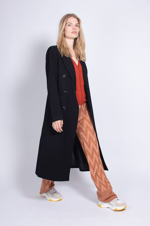 2ND Duster - Black (1733596413987)