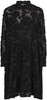Lyro LS Dress - Black (4334353121389)