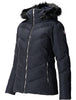 Davai II Jacket - Dark Blue - Fusalp - Jakker - VILLOID.no