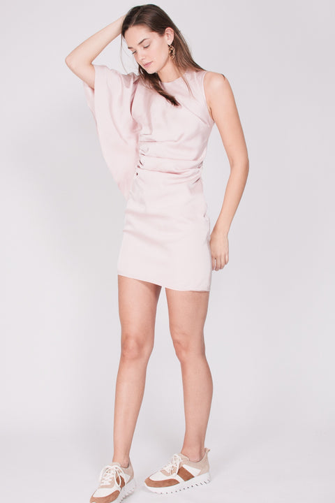 Charity dress - Pale Pink