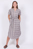 Elias Dress - Moonlight - IBEN - Kjoler - VILLOID.no