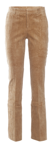 Cassie Cord Pant - Camel