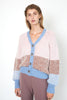 Berthe Knit Cardigan - Light Mahogany
