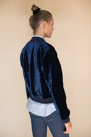 Velvet Bomber - Blue Nights (1476706304035)