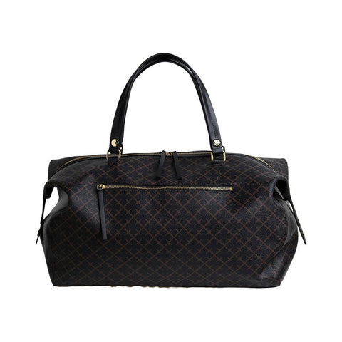Travel Bag - Dark Chocolate (4473838534765)