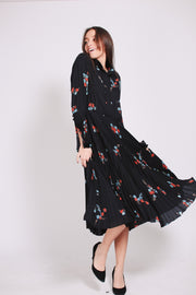 Karen Dress - Moonless Night