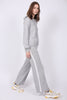 Selma Wool Pants - Huskey Grey - Ella & il - Bukser & Shorts - VILLOID.no