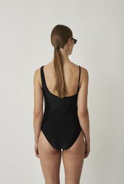 Isabella swimsuit - Black
