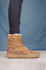 Moon Boot Puls Low Shearlin - Whiskey - Moon Boot - Sko - VILLOID.no
