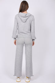 Selma Wool Pants - Huskey Grey (1875928416291)