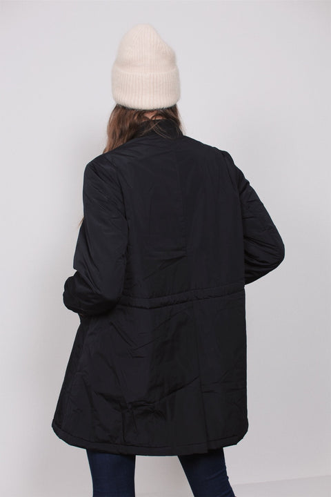 Buzz jacket - Black