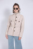 Saul Jacket - Moonlight - IBEN - Jakker - VILLOID.no