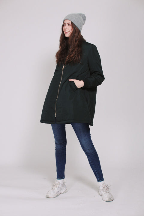 Buzz jacket - Green