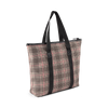 Day Gweneth Tartan Bag - Moonlight Beige - DAY ET - Tilbehør - VILLOID.no