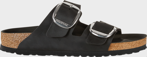 Arizona Big Buckle - Black