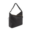 Day Double Zip Hobo - Black - DAY ET - Tilbehør - VILLOID.no