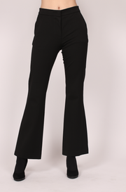 Dress Pants - Black (4283607187491)