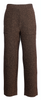 Simona Pants - Copper Sparkle Jersey - Billie & Me - Bukser & Shorts - VILLOID.no
