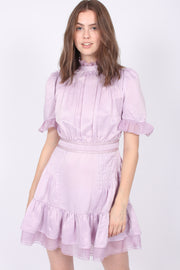 Amelia Dress - Lavender