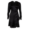 Mille Dress - Black - Neo Noir - Kjoler - VILLOID.no