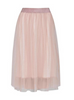 Merrick Skirt - Pink - Line of Oslo - Skjørt - VILLOID.no