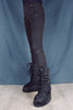 Moon Boot Classic Plus - Black - Moon Boot - Sko - VILLOID.no
