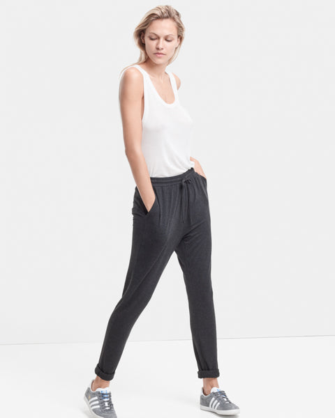 Rika Wooltouch Pants - DGM (4183537123363)