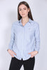 Stretch Oxford banker shirt - Nautical blue - GANT - Topper - VILLOID.no