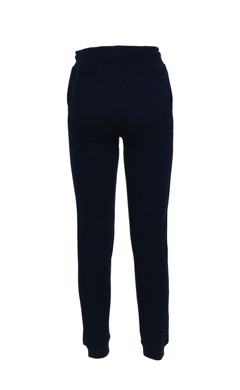Logo Pants - Evening Blue (1723576385571)