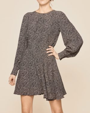 Dalia Mini Dress - Noice