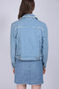 Jeans Jacket - Dusk Blue - Creative Collective - Jakker - VILLOID.no