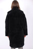 Myra coat - Black - Second Female - Jakker - VILLOID.no