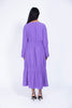 Ester soliddress - Lilac - Line of Oslo - Kjoler - VILLOID.no