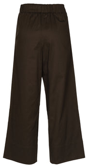 Lounge Wear Pants - Leaf Green