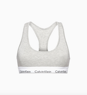 Bralette - Grey Heather (4410348666989)