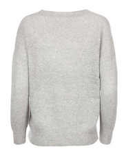 Femme Mohair O Pullover - LGM (4361795731565)