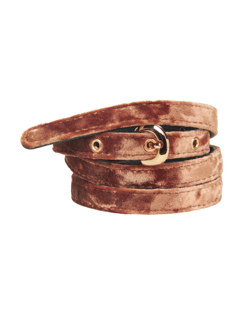 Day Lupin Belt - Toasted Nut (1517596508195)