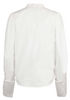 Ula Shirt - White - Second Female - Bluser & Skjorter - VILLOID.no