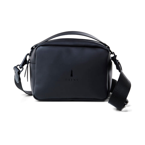 Box Bag - Black