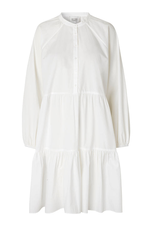Miracle Dress - White